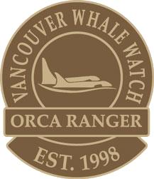 Orca Ranger Pin